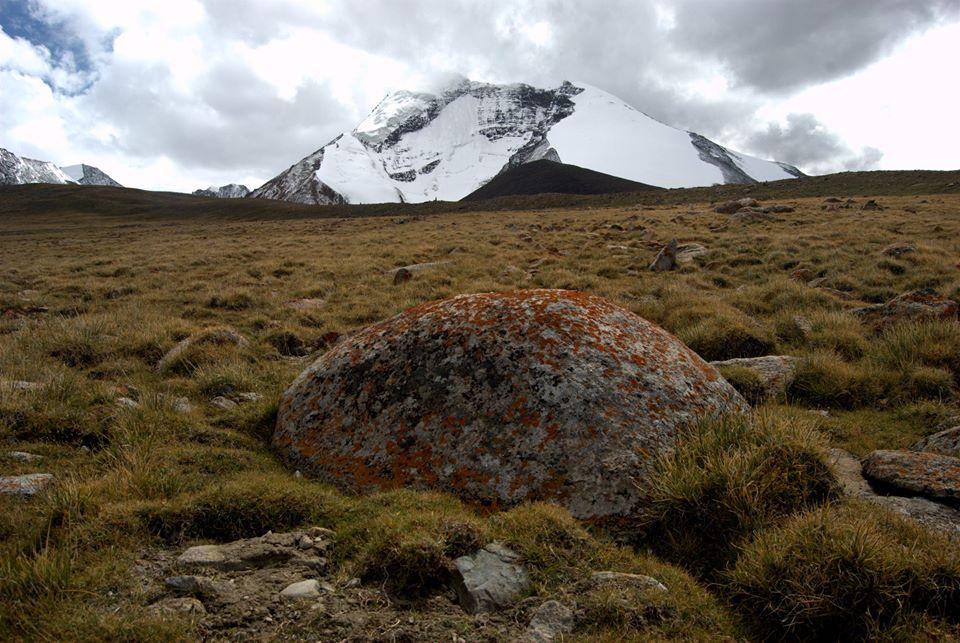 Mt. Kang Yatse