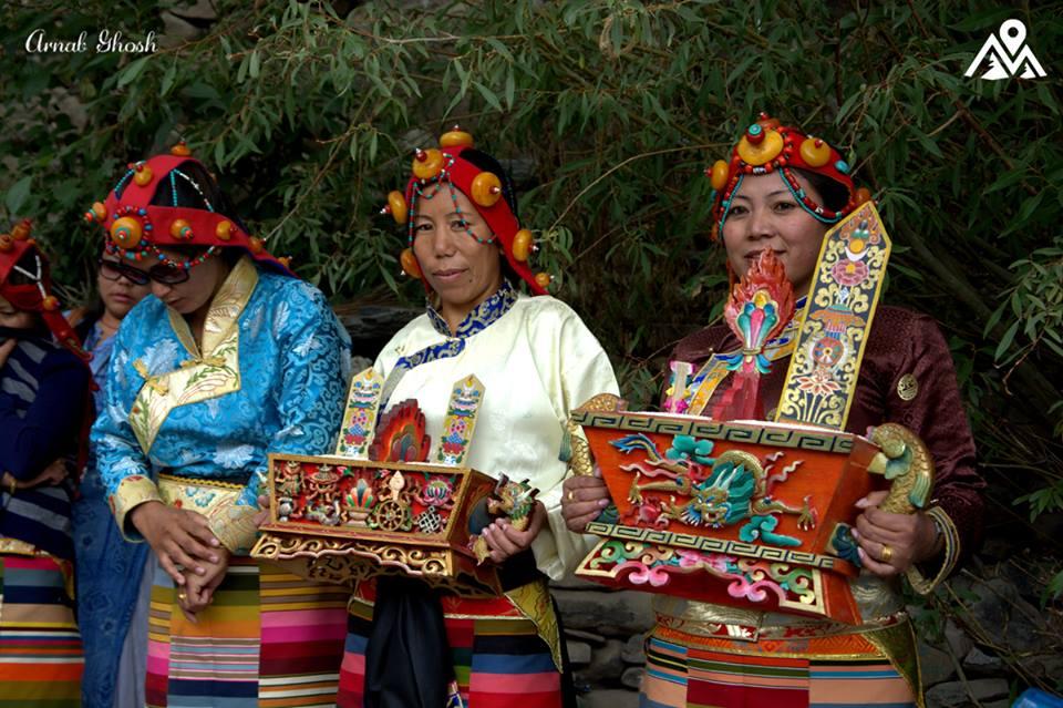 ladakh festivals calender