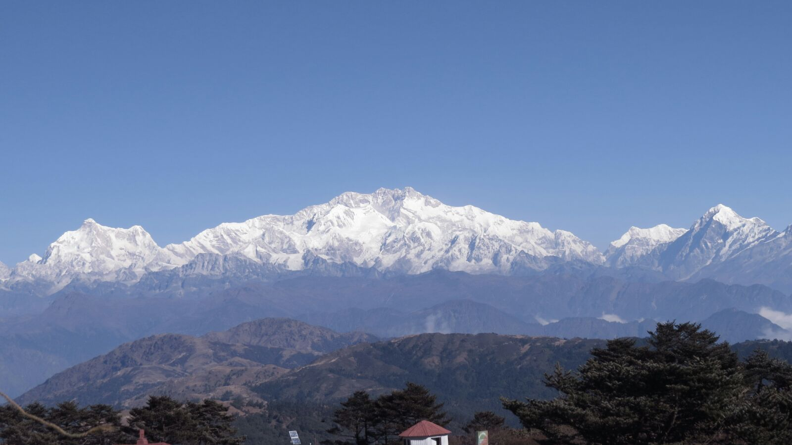 Top 5 winter treks in Indian Himalaya